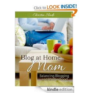 Blog at home