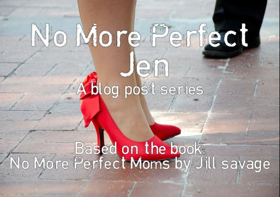 No more perfect Jen
