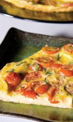 tomato-and-basil-frittata